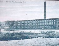 Centreville Mill